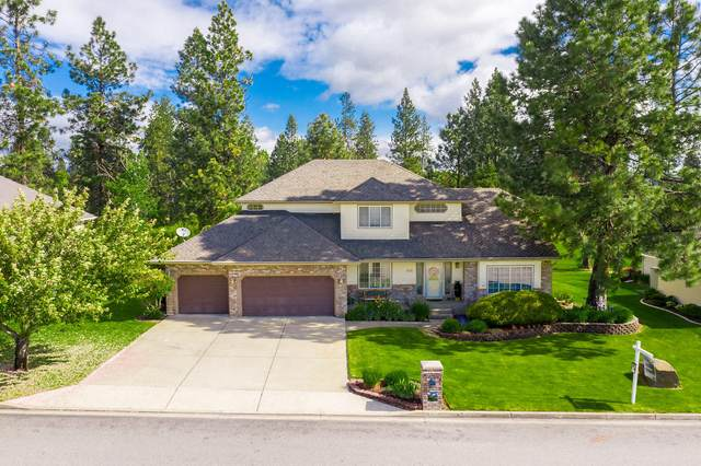 5131 E Inverness Dr, Post Falls, ID 83854 (#20-1654) :: Link Properties Group