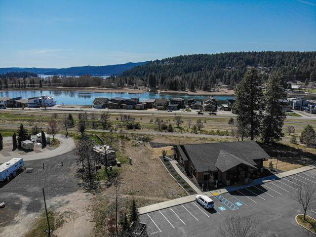 2317 N. Merritt Creek, Coeur d'Alene, ID 83814 (#20-188) :: Keller Williams Coeur D' Alene