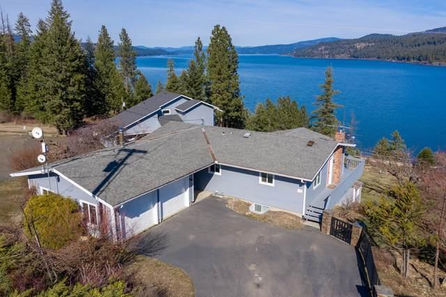 6681 W Cliff Ct, Worley, ID 83876 (#20-2116) :: CDA Home Finder