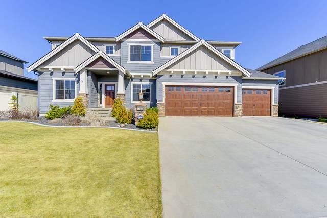 17615 E Daystar Rd, Greenacres, WA 99016 (#20-2491) :: Kerry Green Real Estate