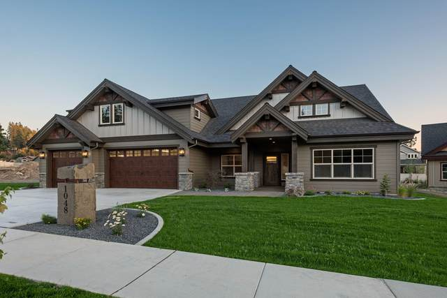 Lt 10 Blk1 Amulet Way, Rathdrum, ID 83858 (#20-3807) :: Five Star Real Estate Group