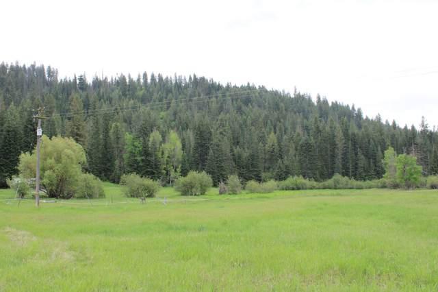 1317 S Wolf Lodge Creek Rd, Coeur d'Alene, ID 83814 (#20-4734) :: Embrace Realty Group