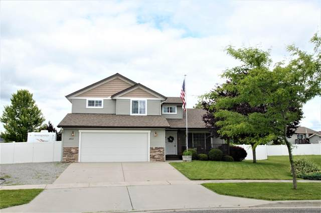 2822 W Blackberry Loop, Hayden, ID 83835 (#20-6240) :: Kerry Green Real Estate