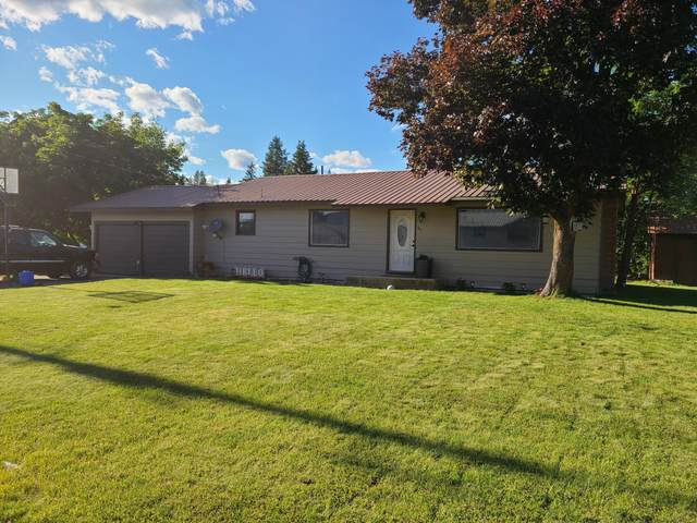 81 W Lincoln Ave, Priest River, ID 83856 (#20-6637) :: CDA Home Finder