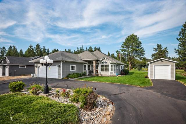 359 Hanaford Rd, Blanchard, ID 83804 (#20-7228) :: Flerchinger Realty Group - Keller Williams Realty Coeur d'Alene