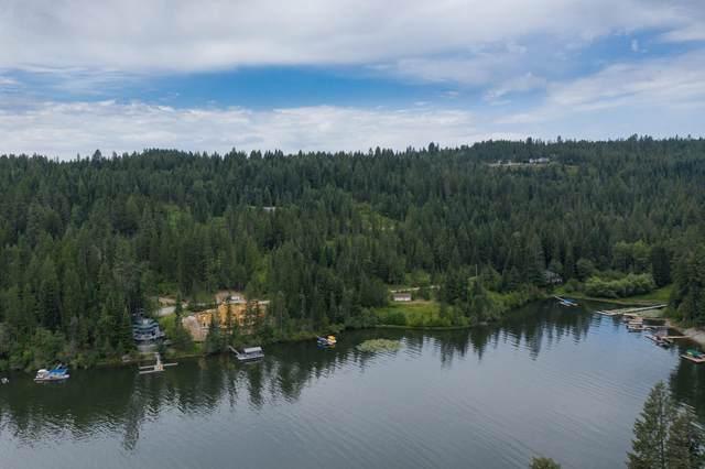 Lot 6 N Wildcat Creek Rd, Hayden, ID 83835 (#20-7482) :: Keller Williams Realty Coeur d' Alene