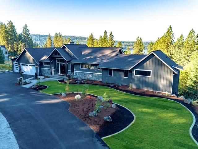 5572 E Yellowstone Trail, Coeur d'Alene, ID 83814 (#20-7687) :: CDA Home Finder
