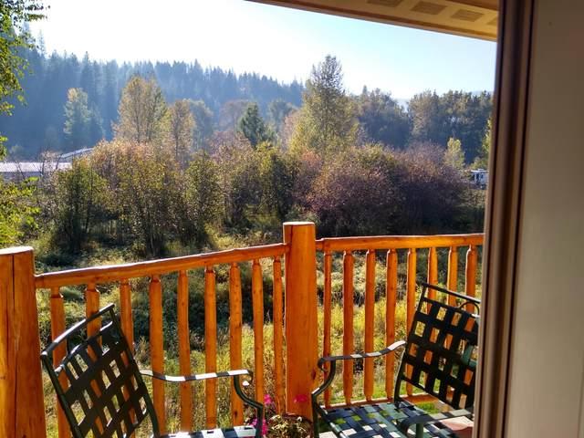 99 Lookout Peak Dr, Pinehurst, ID 83850 (#20-9636) :: Team Brown Realty