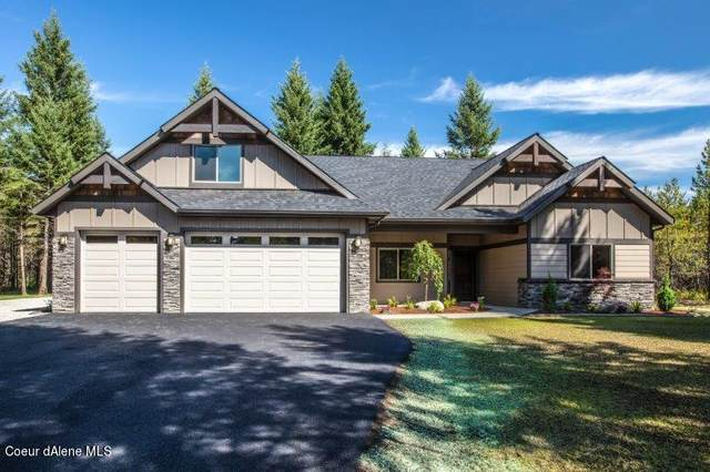 L12B12 W Kinnerly Ct, Rathdrum, ID 83858 (#21-1416) :: ExSell Realty Group