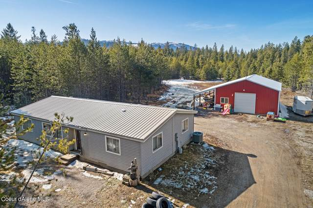 270 Sierra Lane, Spirit Lake, ID 83869 (#21-1538) :: Chad Salsbury Group