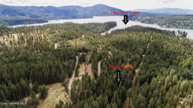 NNA E Hayden Lake Rd, Hayden, ID 83835 (#21-1603) :: CDA Home Finder