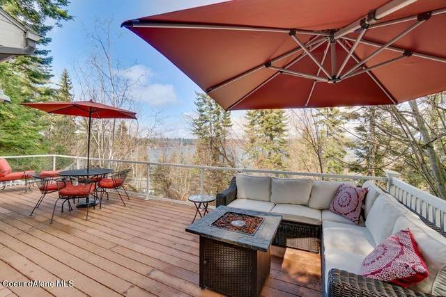 2956 E Upper Hayden Lake Rd, Hayden, ID 83835 (#21-2162) :: Coeur d'Alene Area Homes For Sale