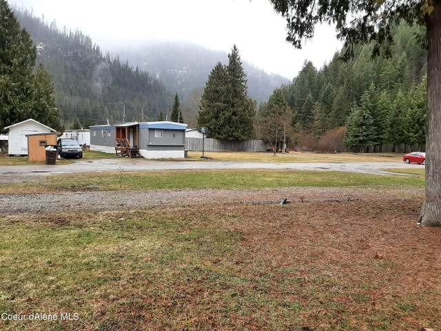 606 W Yellowstone Ave, Silverton, ID 83867 (#21-2319) :: Northwest Professional Real Estate