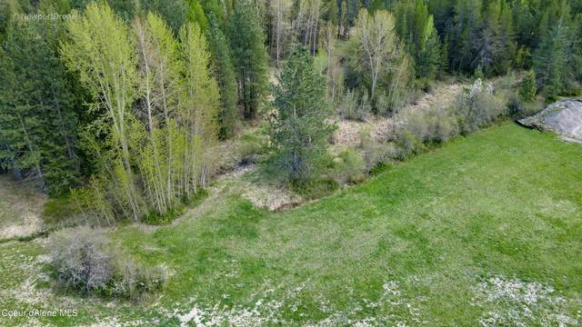 NKA Lot 7 Barn Spur Rd, Dover, ID 83825 (#21-2550) :: Team Brown Realty
