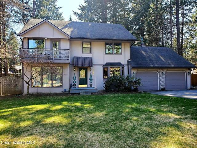 11895 N Amethyst Dr, Hayden, ID 83835 (#21-2992) :: Flerchinger Realty Group - Keller Williams Realty Coeur d'Alene