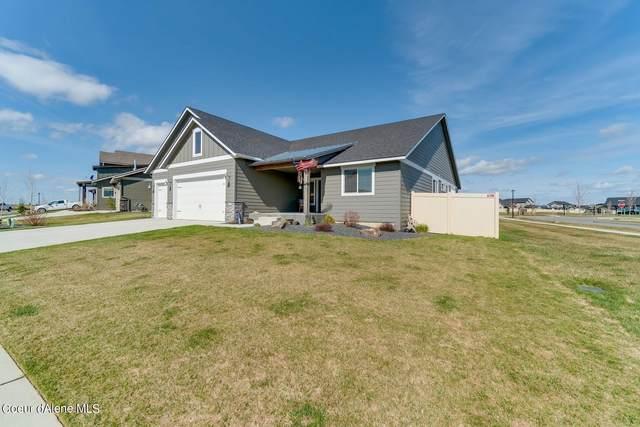 13119 N Telluride Loop, Hayden, ID 83835 (#21-3056) :: Keller Williams CDA