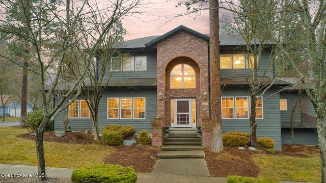 2115 W Hogan St, Coeur d'Alene, ID 83815 (#21-306) :: Five Star Real Estate Group