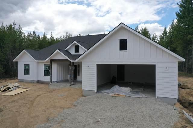 174 Barn Owl, Spirit Lake, ID 83869 (#21-3215) :: Link Properties Group