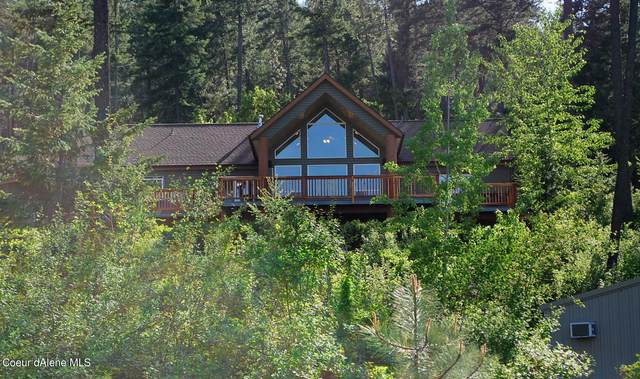 4392 S Schilling Loop, Post Falls, ID 83854 (#21-4156) :: Five Star Real Estate Group