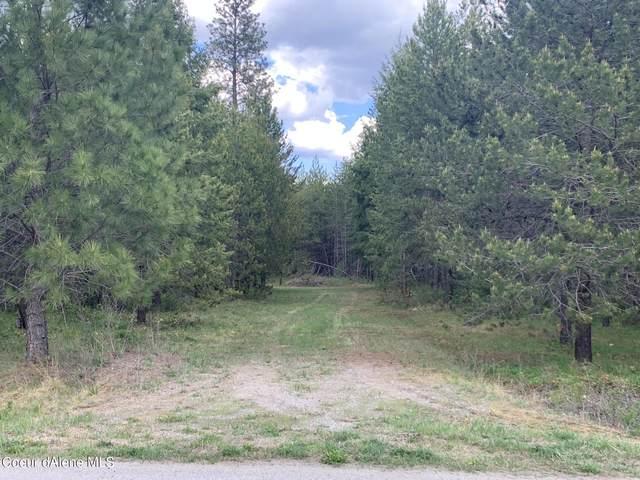 NKA Outback Ridge Estates Blk 2 Lot 10, Spirit Lake, ID 83869 (#21-4369) :: Link Properties Group