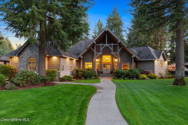 1732 E Woodstone Dr, Hayden, ID 83835 (#21-4473) :: Kroetch Premier Properties
