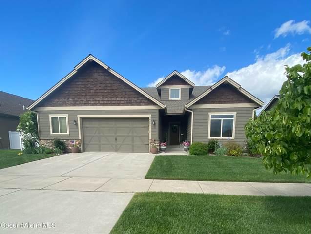 9251 N Justice Way, Hayden, ID 83835 (#21-4499) :: Five Star Real Estate Group