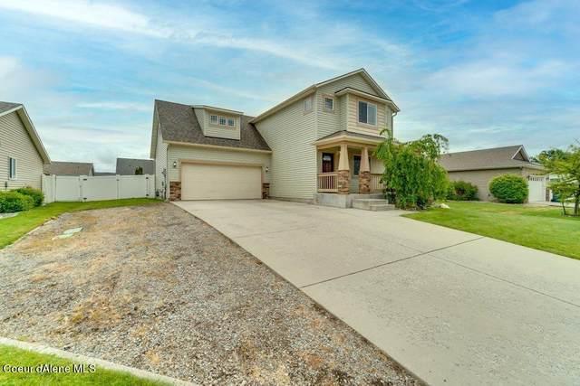 3770 N Maxfli Ln, Post Falls, ID 83854 (#21-5399) :: Kroetch Premier Properties