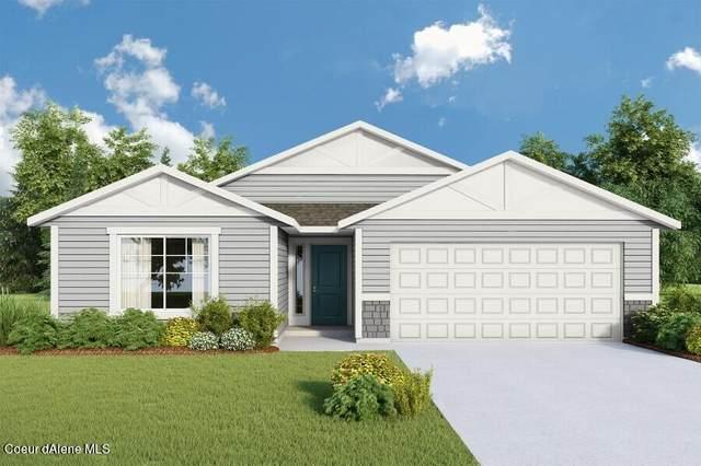 9765 N Berkshire St, Hayden, ID 83835 (#21-5457) :: Flerchinger Realty Group - Keller Williams Realty Coeur d'Alene
