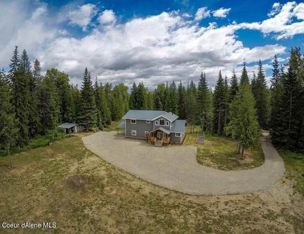 317 Durkee Rd, Sandpoint, ID 83864 (#21-5603) :: Embrace Realty Group