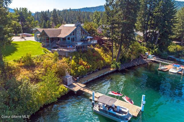 9657 W George Ln, Post Falls, ID 83854 (#21-6365) :: ExSell Realty Group