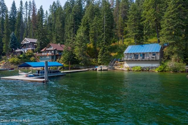 9169 W Coeur D Alene Lake Shr, Coeur d'Alene, ID 83814 (#21-6977) :: Team Brown Realty