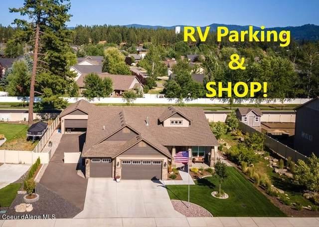 11418 N Emerald Dr, Hayden, ID 83835 (#21-7531) :: Northwest Professional Real Estate