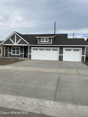 8355 W Splitrail Ave, Rathdrum, ID 83858 (#21-7630) :: Amazing Home Network
