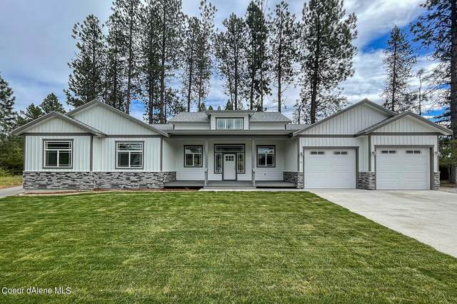 31 Northview Court, Sandpoint, ID 83864 (#21-7850) :: Team Brown Realty