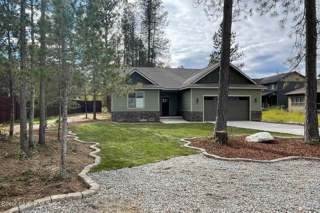 21 Northview Court, Sandpoint, ID 83864 (#21-7956) :: Team Brown Realty