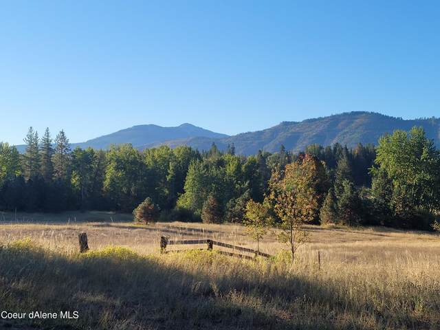 NNA River Road, Cataldo, ID 83810 (#21-8383) :: Embrace Realty Group