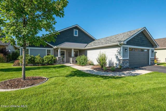 169 Ironwood Dr, Blanchard, ID 83804 (#21-8665) :: Link Properties Group