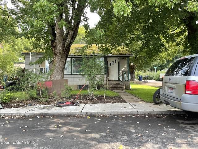 122 Vergobbi Ave, Kellogg, ID 83837 (#21-8757) :: Prime Real Estate Group
