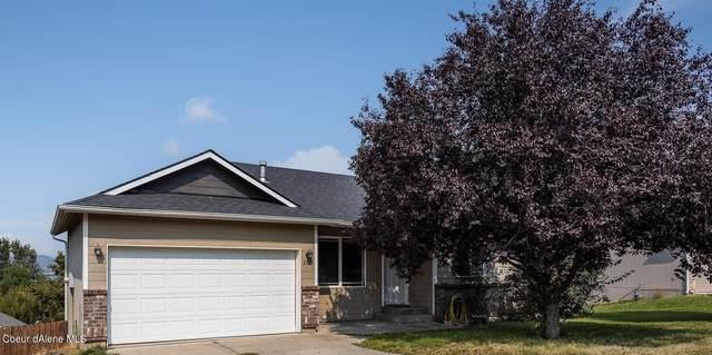 2795 N Rawhide Ridge Rd, Post Falls, ID 83854 (#21-9437) :: CDA Home Finder