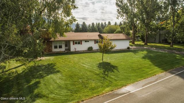 7080 N Valley St, Dalton Gardens, ID 83815 (#21-9540) :: ExSell Realty Group