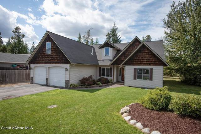 31375 N 10TH Ave, Spirit Lake, ID 83869 (#21-9678) :: Real Estate Done Right