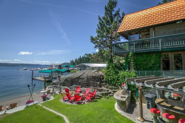 1102 E Lakeshore Dr, Coeur d'Alene, ID 83814 (#15-3978) :: Prime Real Estate Group
