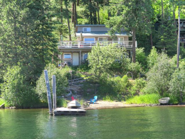 22406 S Lakeshore Dr, Worley, ID 83876 (#17-3534) :: Prime Real Estate Group