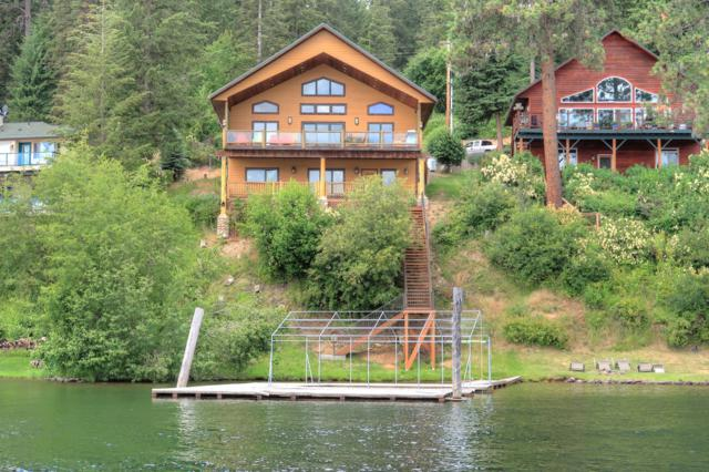 20542 S West Point Rd, Worley, ID 83876 (#18-1498) :: Windermere Coeur d'Alene Realty