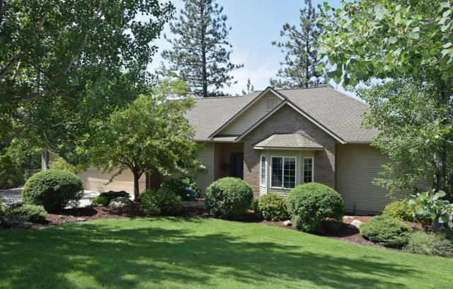 17397 W Woodlake Dr, Hauser, ID 83854 (#18-8836) :: The Spokane Home Guy Group