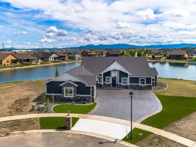 13784 N Treasure Island, Rathdrum, ID 83858 (#19-1010) :: Northwest Professional Real Estate