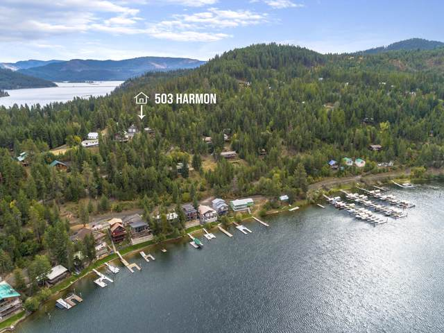 507 W Harmon Ave, Worley, ID 83876 (#19-10623) :: Prime Real Estate Group
