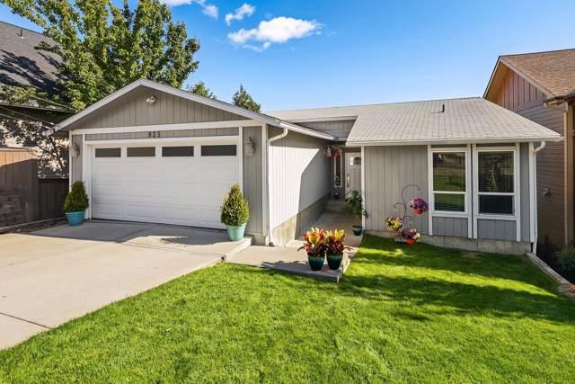 823 S Liberty Dr, Liberty Lake, WA 99019 (#19-10811) :: Prime Real Estate Group