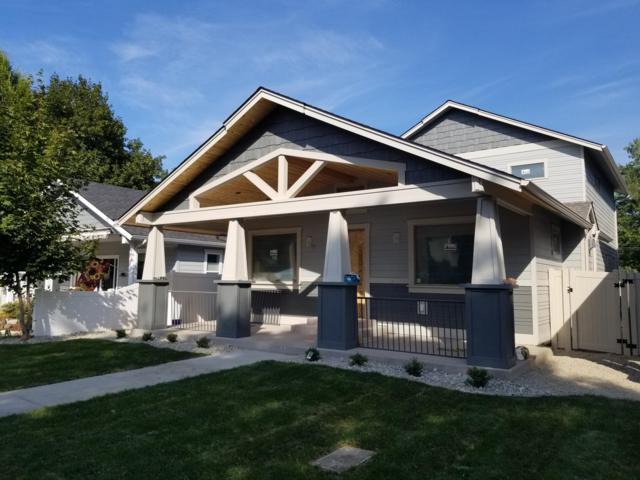 614 & 616 N 16TH St, Coeur d'Alene, ID 83814 (#19-1891) :: Northwest Professional Real Estate