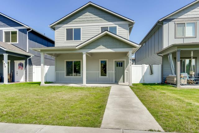 621 E 2ND Ave, Post Falls, ID 83854 (#19-1910) :: ExSell Realty Group